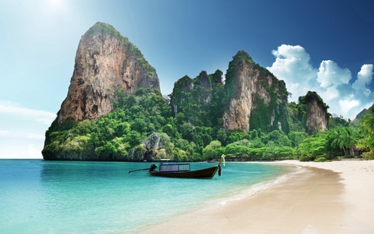 playa-en-tailandia